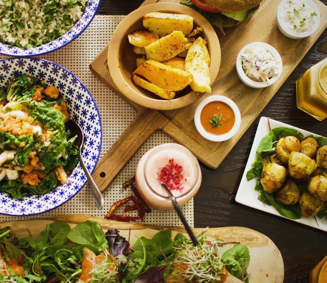 222-veggie-vegan-restaurant-london
