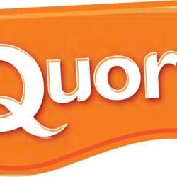is-quorn-vegan